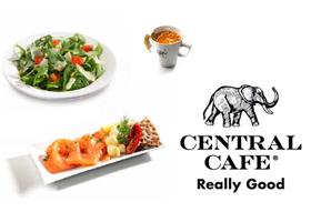 Central Café Barcelona te invita a comer