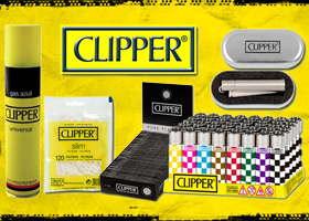 ¡Gana un pack de productos Clipper!