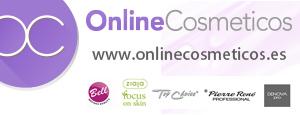 Online Cosmeticos