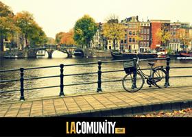 Fin de semana 2 personas Amsterdam