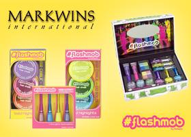 Gana un fabuloso lote de maquillaje #FLASHMOB