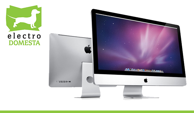 Sorteo exclusivo iMac de Apple