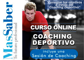 COACHING DEPORTIVO + SESION DE COACHING