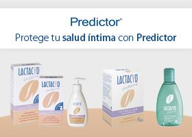 Protege tu salud íntima con Predictor