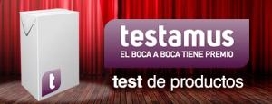 Testamus