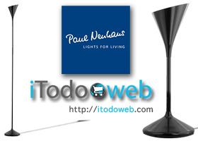iTodoweb.com te regala 2 lámparas de diseño