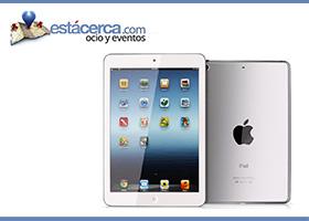 Gana un iPad mini con Estácerca.com