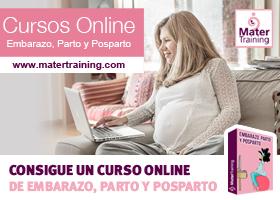 Curso online de preparación al parto