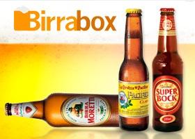 5 suscripciones a Birrabox