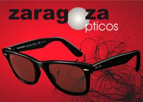 Gana unas RayBan Wayfarer con Zaragoza Ópticos
