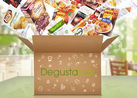 ¡Gana 3 meses de suscripción a Degustabox!