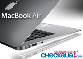 CHECKALIASORTEA UN MACBOOK AIR