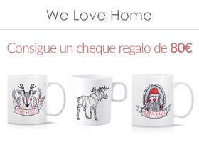 """Tu Navidad con We Love Home"""""""