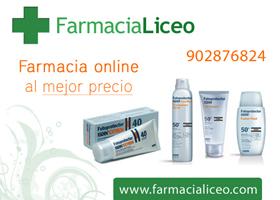 Gana Lote con www.farmacialiceo.com