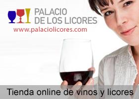 Palacio Licores Tienda online de vinos y licores