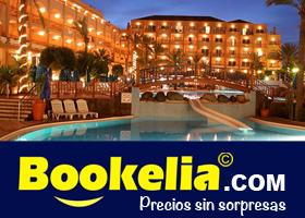 5 Noches de Hotel con Bookelia