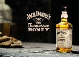 REGALAMOS 10 BOTELLAS DEL NUEVO JACK HONEY