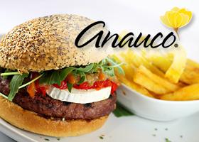 Prueba las mejores hamburguesas de Barcelona