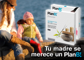 Tu madre se merece un PlanB!