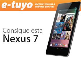E-tuyo.com sortea una Tablet última generación.