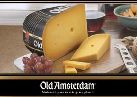 5 piezas de Old Amsterdam de 900 gr