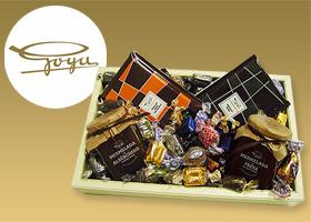 Endulza el Verano con el Mejor Chocolate…
