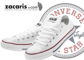 GANA UNAS CONVERSE ALL STAR UNISEX