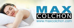 MaxColchon