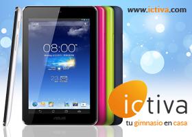 Llévate una tablet con ictiva