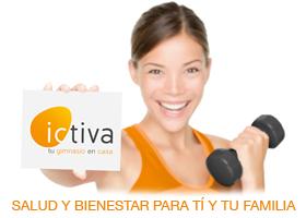 Tres meses de gimnasio gratis con ictiva