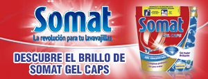 SOMAT GEL CAPS