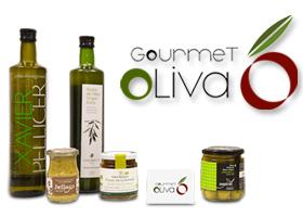 Gana cesta regalo de Gourmet Oliva