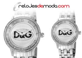 Reloj Dolce & Gabbana DW0145