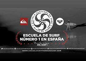 CURSO DE SURF FIN DE SEMANA ESCUELACANTABRADESURF 2 PAX