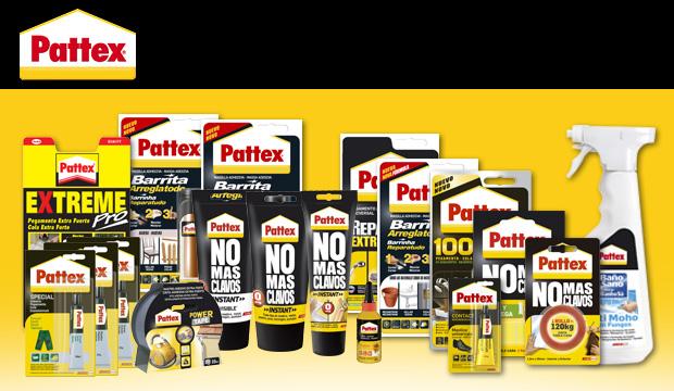 Sorteo gana un lote de productos pattex sorteamus - Pattex barrita arreglatodo ...