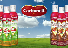 Ahora, I Have the Power con Carbonell Spray