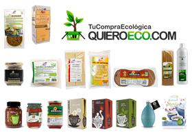CONSIGUE UNA CESTA ECOLÓGICA DE QUIEROECO
