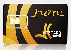 Jazztel Prepago