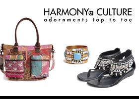 Complementa tu armario con HARMONYa CULTURE