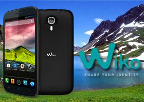 Llévate un fantástico smartphone Wiko Cink Five